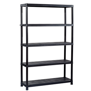 Стеллаж разборный Plus Shelf 120/5 (Плюс Шелф)