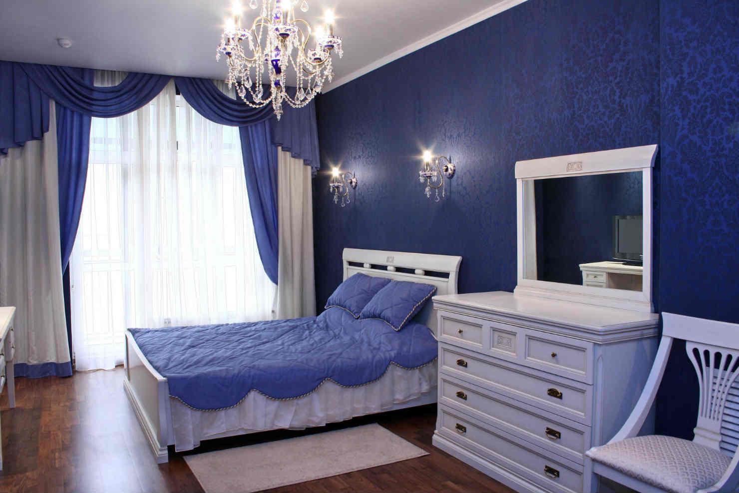 Дизайн малогабаритных спален фото